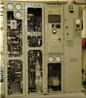 Home Hydrogen Generator >> Treadwell Corporation - Oxygen Generation Systems - Automated Electrolytic Oxygen Generators